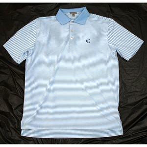 Peter Millar Summer Comfort Short Sleeve Shirt
